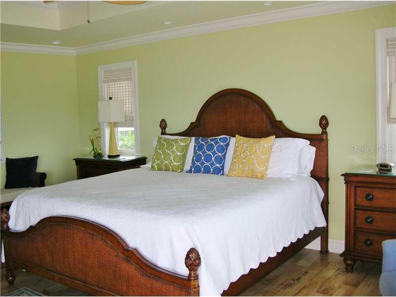 Master Bedroom - Single Family Home for sale at 131 S Gulf Blvd, Placida, FL 33946 - MLS Number is D5794327