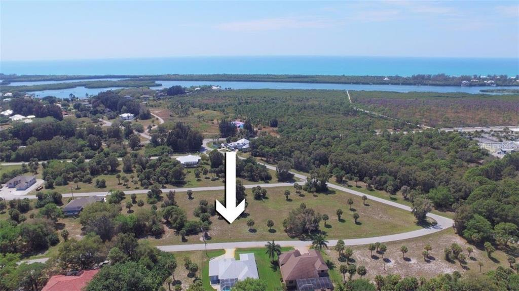 Vacant Land for sale at 51 Barracuda Dr, Placida, FL 33946 - MLS Number is D5917236