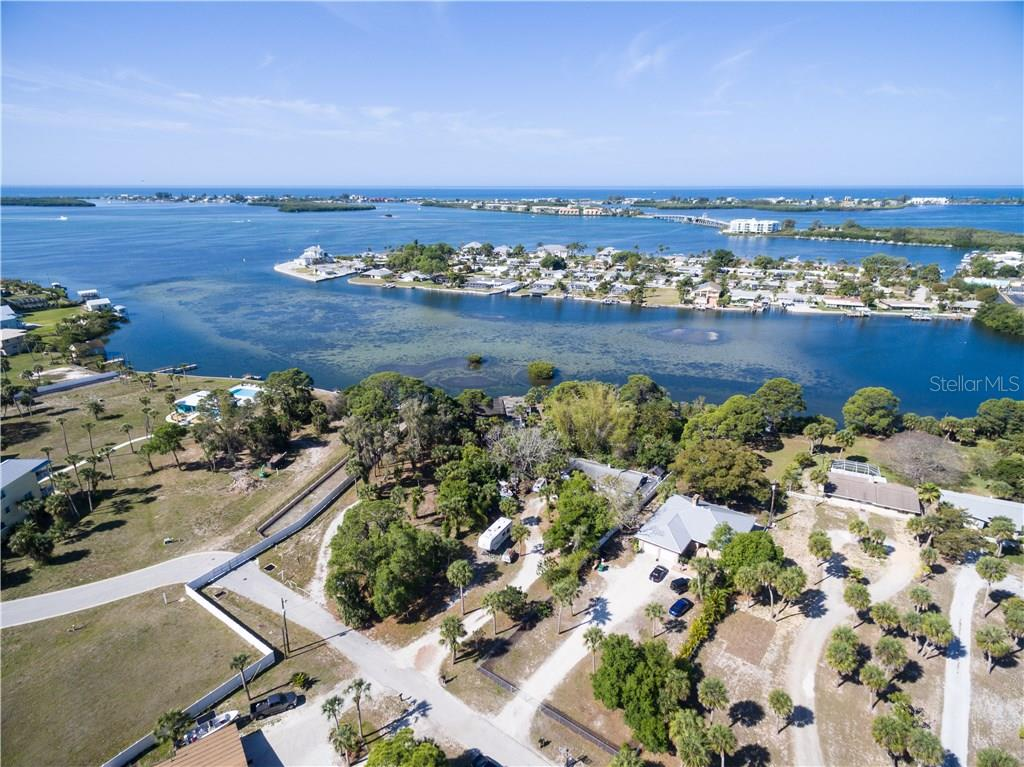 Vacant Land for sale at 1490 Homestead Dr, Englewood, FL 34223 - MLS Number is D5917735