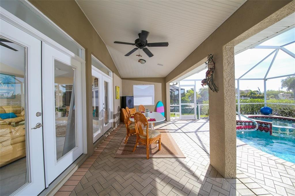 Single Family Home for sale at 2378 Pappas Ter, Port Charlotte, FL 33981 - MLS Number is D5918441