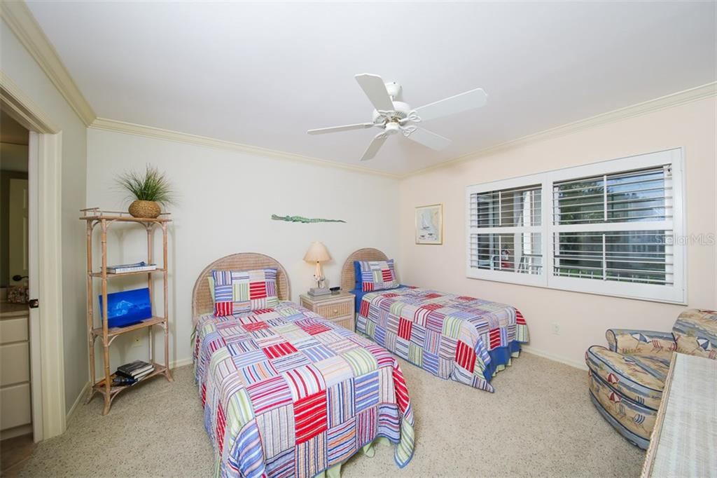 Bedroom # 2 - Condo for sale at 11000 Placida Rd #2603, Placida, FL 33946 - MLS Number is D5918679