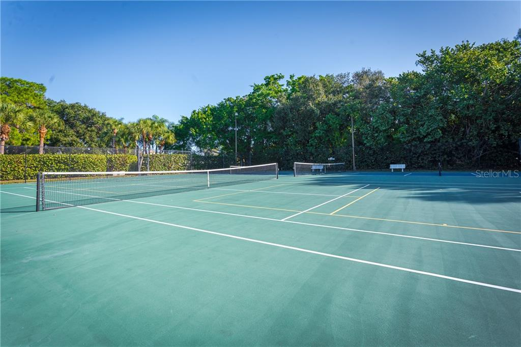 Pickle Ball & Tennis courts - Condo for sale at 11000 Placida Rd #2603, Placida, FL 33946 - MLS Number is D5918679
