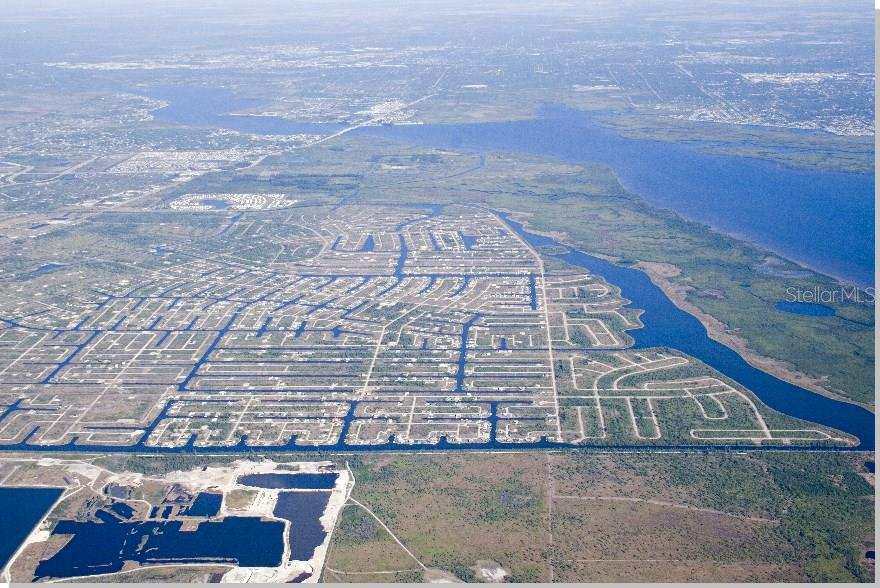 Vacant Land for sale at 15466 Seafoam Cir, Port Charlotte, FL 33981 - MLS Number is D5919732