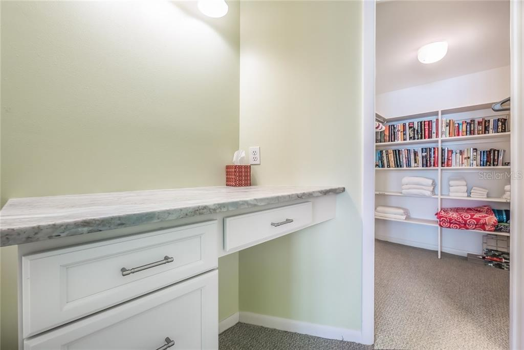 Dressing area and large walk in closet - Condo for sale at 5700 Gulf Shores Dr #a-321, Boca Grande, FL 33921 - MLS Number is D5921925