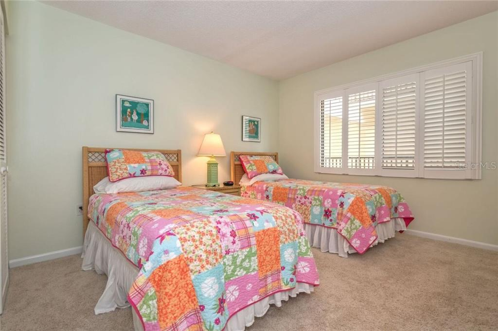 GUEST BEDROOM - Condo for sale at 5700 Gulf Shores Dr #a-215, Boca Grande, FL 33921 - MLS Number is D5922393