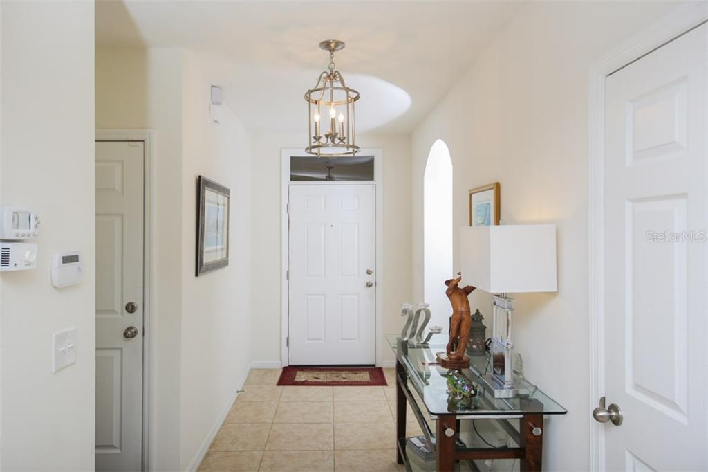 Entrance - Single Family Home for sale at 8089 Antwerp Cir, Port Charlotte, FL 33981 - MLS Number is D5923359