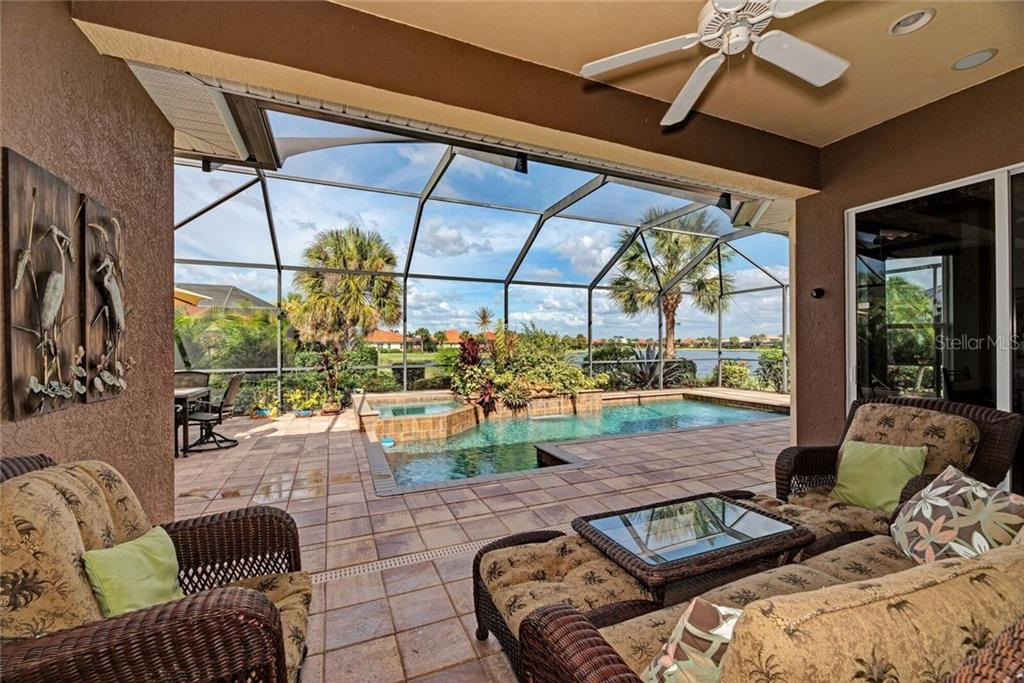 Venetian Golf & River Club CDD Newsletter Oct-Nov 2018 - Single Family Home for sale at 409 Montelluna Drive, North Venice, FL 34275 - MLS Number is D5923522