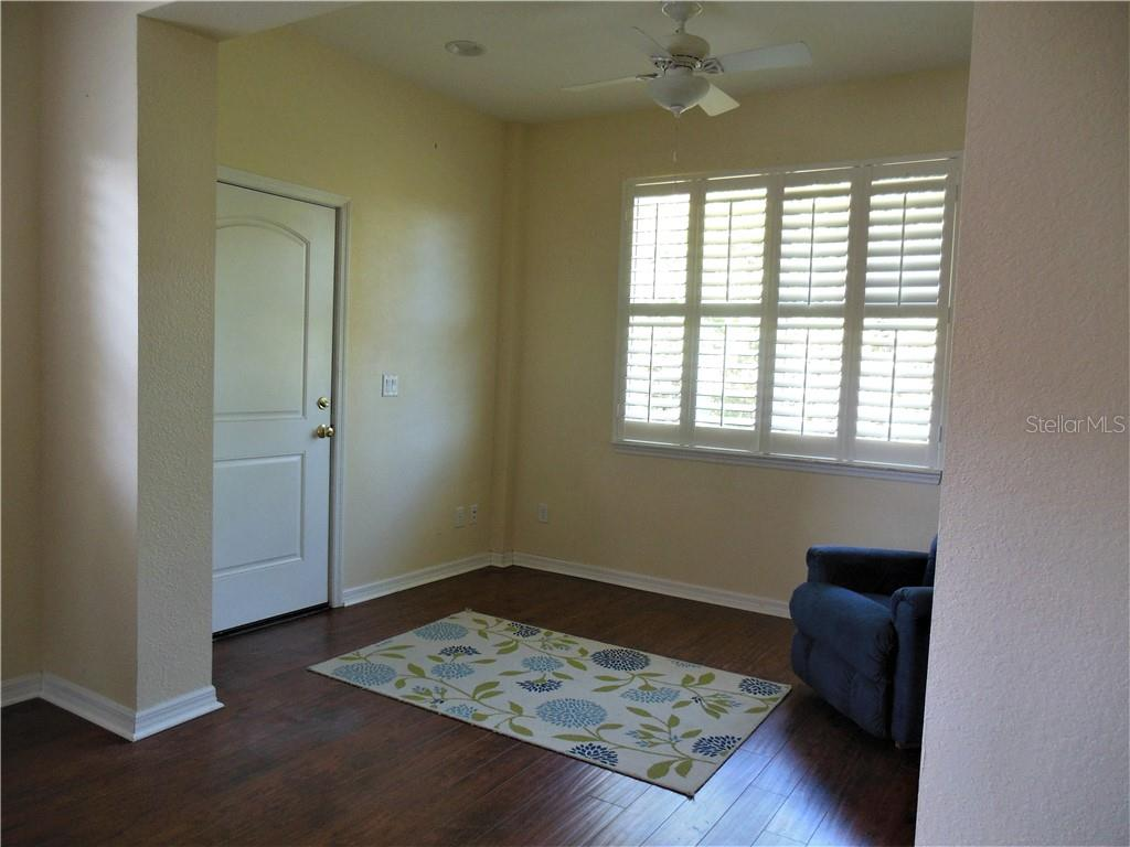Bonus Room with Door to the Outside - Villa for sale at 1116 Yosemite Dr, Englewood, FL 34223 - MLS Number is D6100080