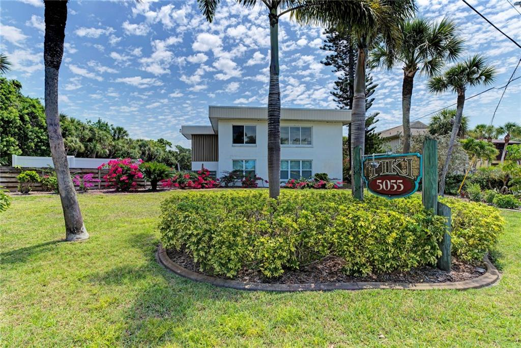 Property View - Condo for sale at 5055 N Beach Rd #212, Englewood, FL 34223 - MLS Number is D6100243