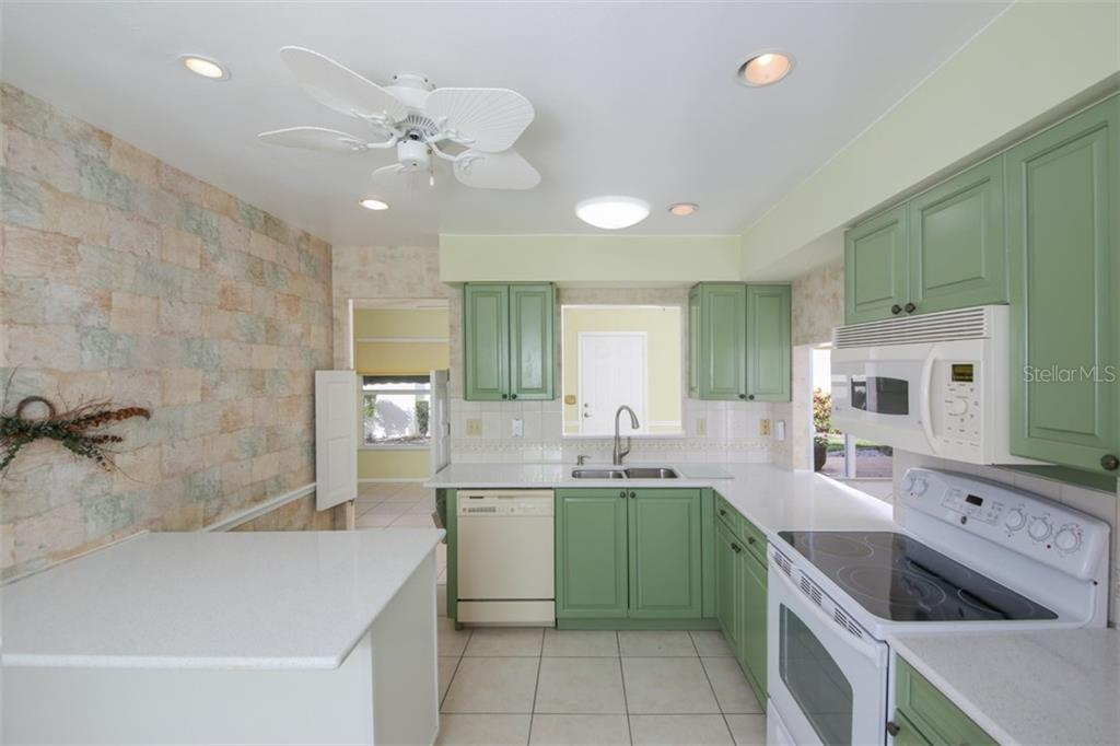 Villa for sale at 610 Linden Dr #349, Englewood, FL 34223 - MLS Number is D6100823