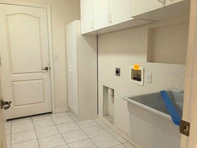 Laundry room - Villa for sale at 1783 Fountain View Cir, Venice, FL 34292 - MLS Number is D6101496