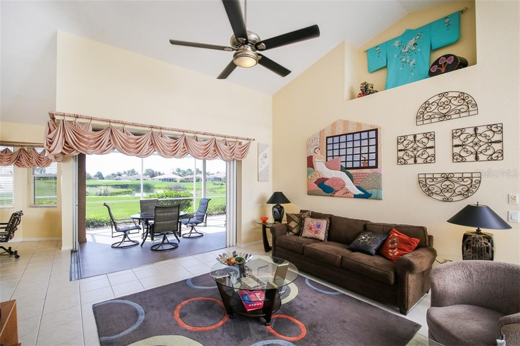 GREAT ROOM - Single Family Home for sale at 2924 Phoenix Palm Ter, North Port, FL 34288 - MLS Number is D6101890