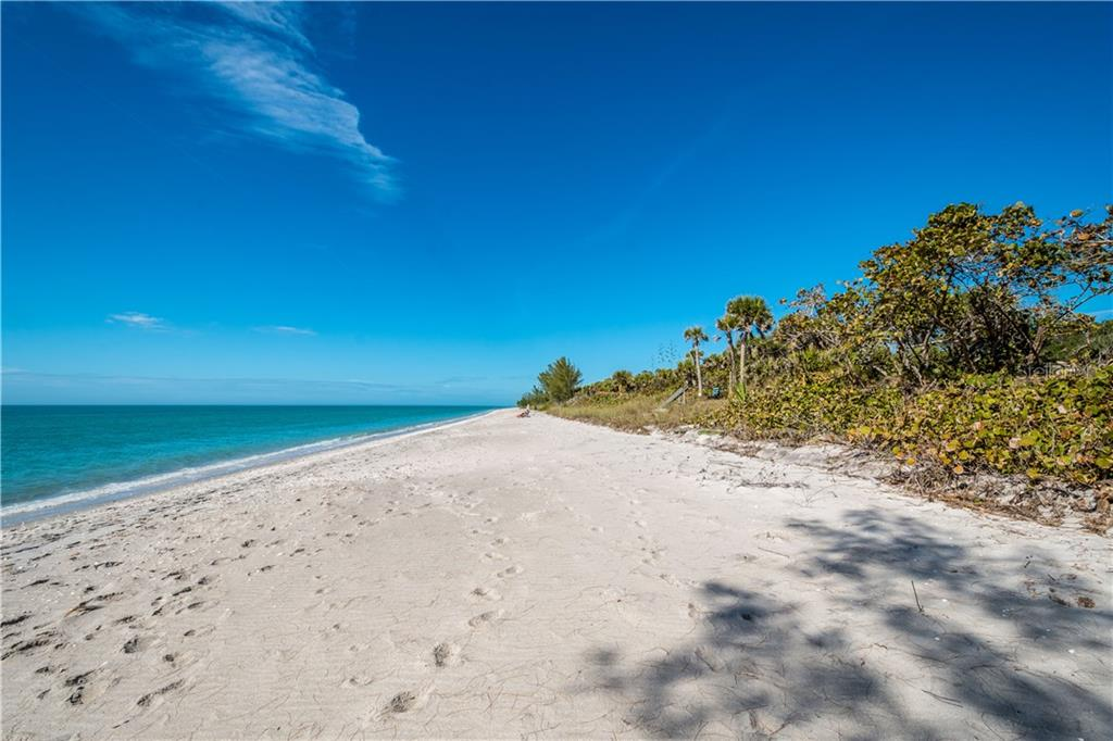 Vacant Land for sale at 6360 Manasota Key Rd #b, Englewood, FL 34223 - MLS Number is D6103470