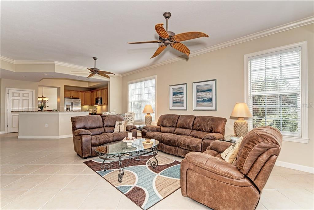 Condo for sale at 8560 Amberjack Cir #101, Englewood, FL 34224 - MLS Number is D6104605