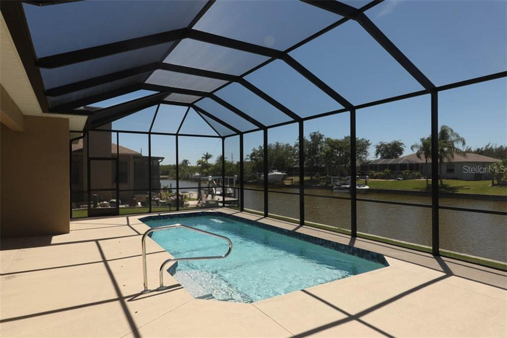 Single Family Home for sale at 15610 Seafoam Cir, Port Charlotte, FL 33981 - MLS Number is D6106526