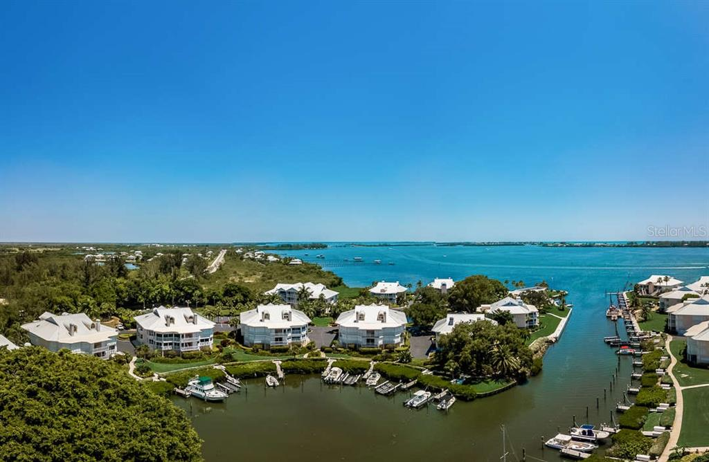 Gulf Beach available to residents via private ferry - Condo for sale at 11000 Placida Rd #602, Placida, FL 33946 - MLS Number is D6107203