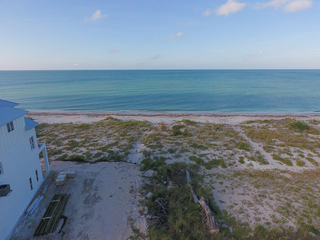 Vacant Land for sale at 191 N Gulf Blvd, Placida, FL 33946 - MLS Number is D6109248