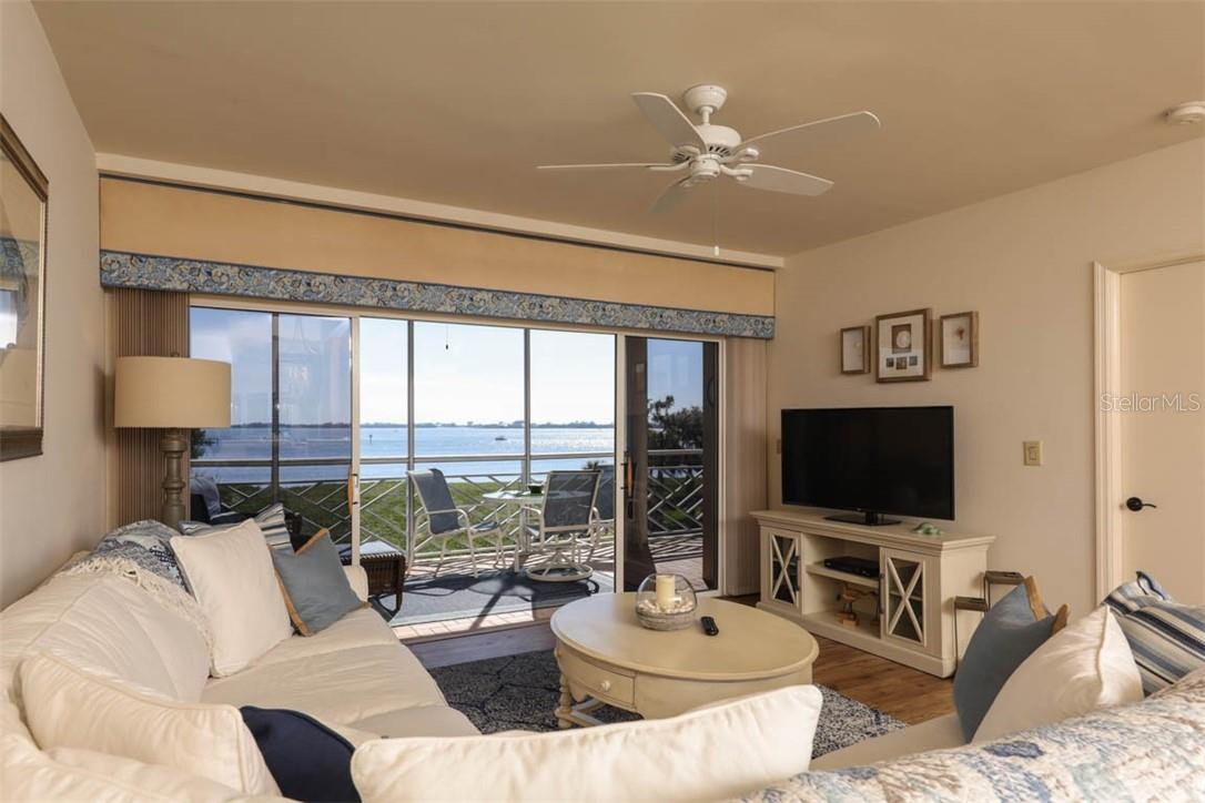 Watch the boats go by! - Condo for sale at 11000 Placida Rd #306, Placida, FL 33946 - MLS Number is D6110298