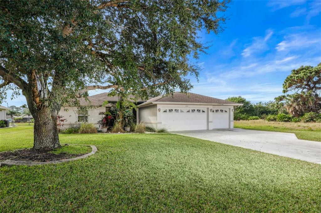 Single Family Home for sale at 494 Boundary Blvd, Rotonda West, FL 33947 - MLS Number is D6110367