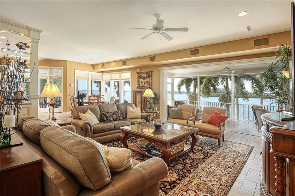 WATER VIEWS! - Single Family Home for sale at 500 Anchor Row, Placida, FL 33946 - MLS Number is D6111649