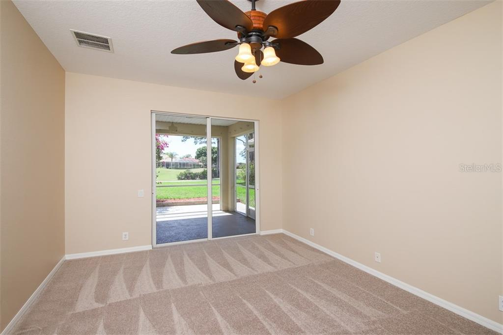 MASTER BEDROOM - Single Family Home for sale at 3583 Royal Palm Dr, North Port, FL 34288 - MLS Number is D6111716