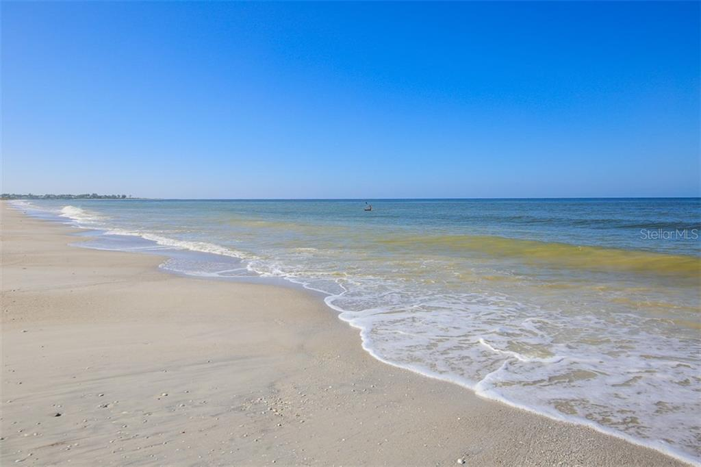 Stroll along the beach for a relaxing walk or shelling - Condo for sale at 11000 Placida Rd #2501, Placida, FL 33946 - MLS Number is D6112229