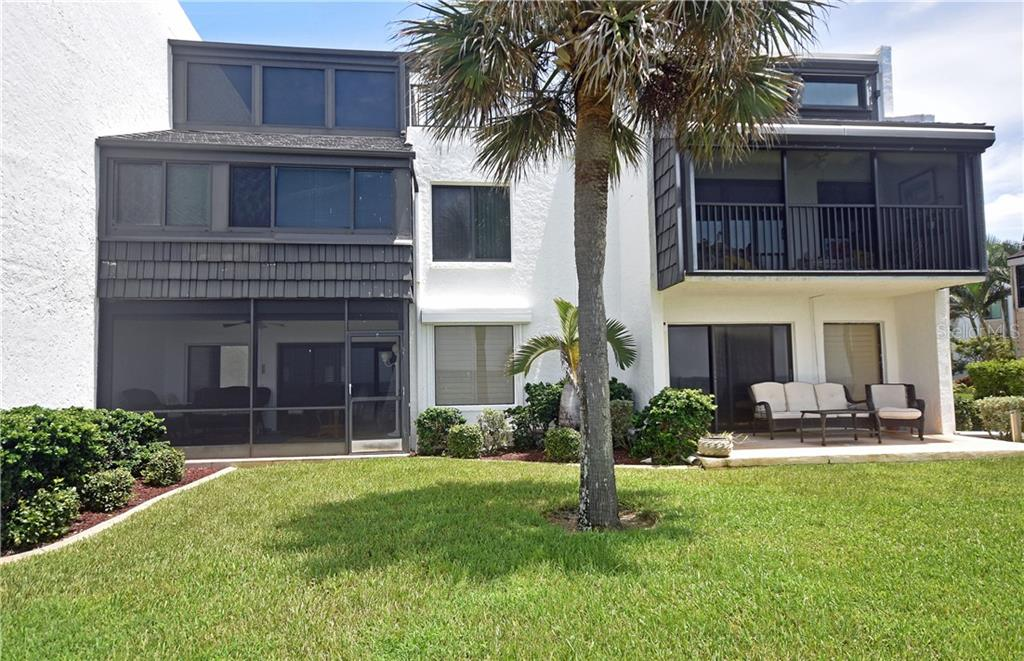 Condo for sale at 2950 N Beach Rd #B411-B412, Englewood, FL 34223 - MLS Number is D6113215