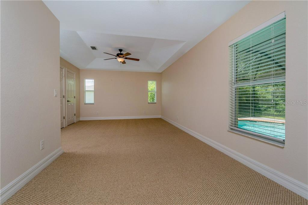STILL IN THE MASTER BEDROOM. - Single Family Home for sale at 112 Boxwood Ln, Rotonda West, FL 33947 - MLS Number is D6114179