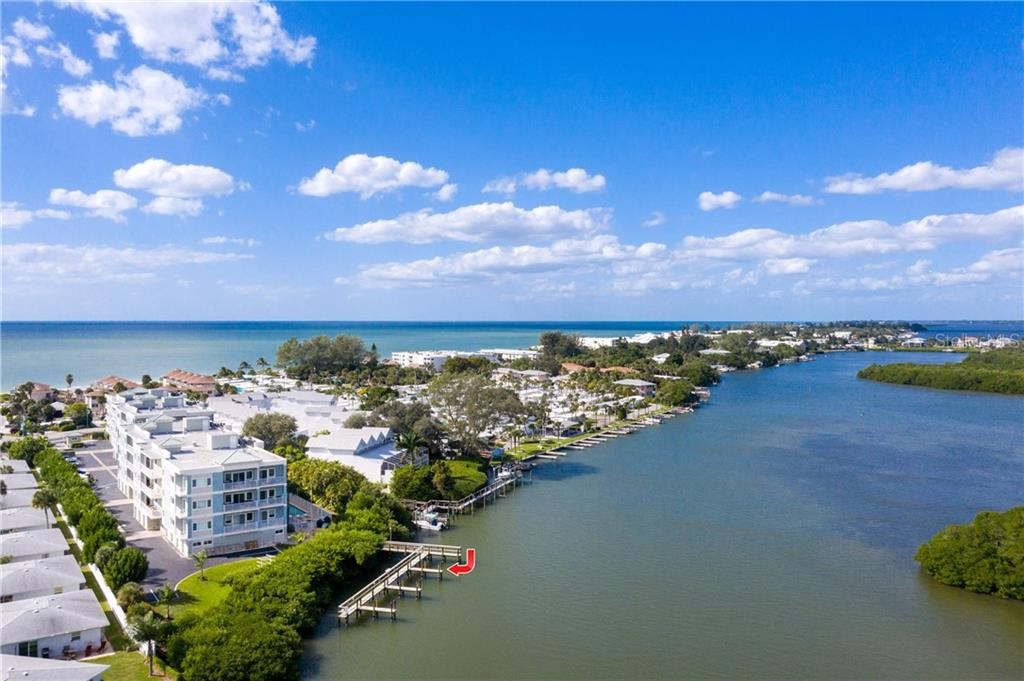 Englewood Beach - Condo for sale at 2225 N Beach Rd #401, Englewood, FL 34223 - MLS Number is D6114646
