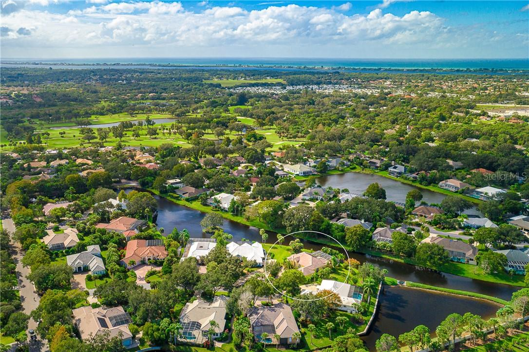 You can't get a better location than this in Boca Royale !!! - Single Family Home for sale at 18 Saint Croix Way, Englewood, FL 34223 - MLS Number is D6114880