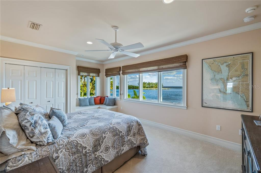 Guest Bedroom #2 - Single Family Home for sale at 1756 Jose Gaspar Dr, Boca Grande, FL 33921 - MLS Number is D6114907