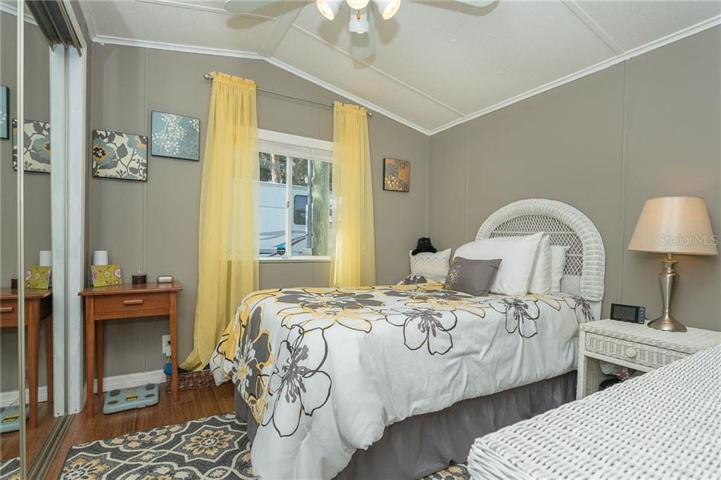 Bedroom - Single Family Home for sale at 2960 Towhee Street, Englewood, FL 34224 - MLS Number is D6115316