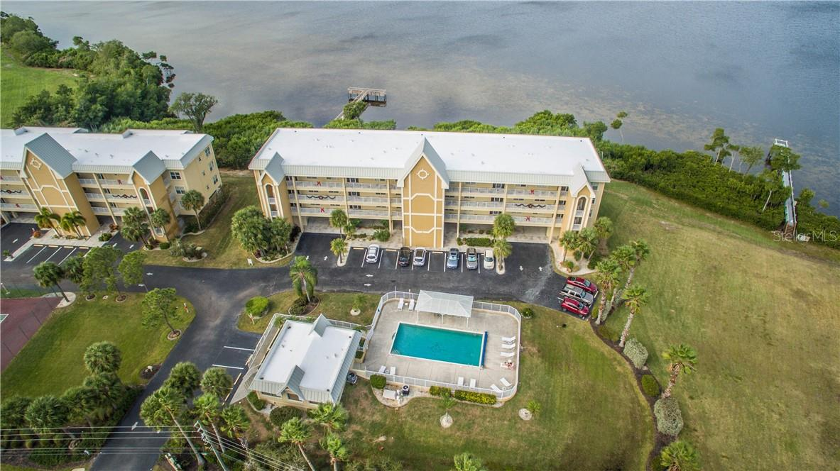 Condo for sale at 101 N Marion Ct #213, Punta Gorda, FL 33950 - MLS Number is D6115438