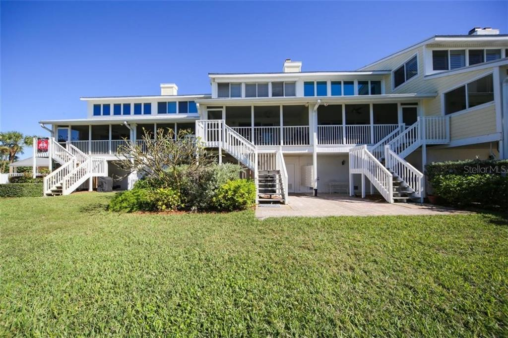 Townhouse for sale at 5800 Gulf Shores Dr #8, Boca Grande, FL 33921 - MLS Number is D6115532