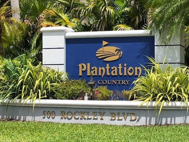 Plantation Golf and Country Club - Villa for sale at 849 Tartan Dr #10, Venice, FL 34293 - MLS Number is D6115682