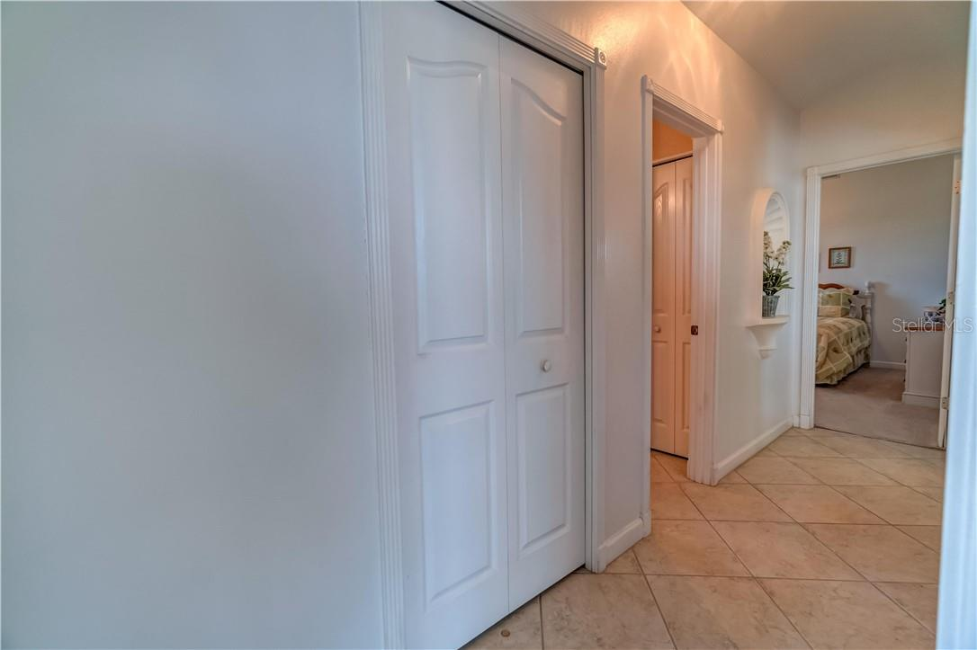 And jus down the hall is Bedroom number 4. - Single Family Home for sale at 12307 S Access Rd, Port Charlotte, FL 33981 - MLS Number is D6117140