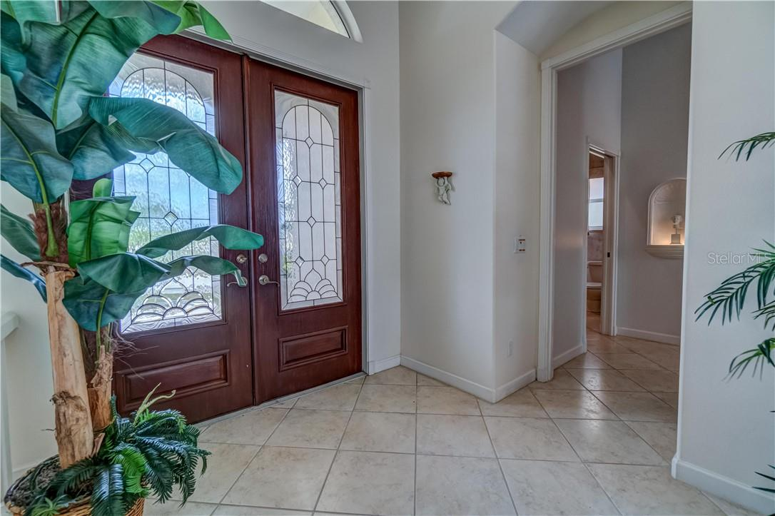 And like all great designs, the Master bedroom and bath are on opposite sides of the home. Let's take a look in the master, Shall we? - Single Family Home for sale at 12307 S Access Rd, Port Charlotte, FL 33981 - MLS Number is D6117140