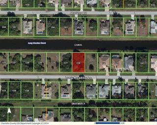 234 Long Meadow Ln, Rotonda West, FL 33947