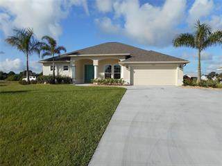 740 Boundary Blvd, Rotonda West, FL 33947