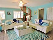 Living Area. - Single Family Home for sale at 120 Bocilla Dr, Placida, FL 33946 - MLS Number is D5907510