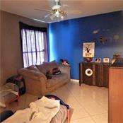 BEDROOM 3 - Single Family Home for sale at 3657 Junction St, North Port, FL 34288 - MLS Number is D5917458