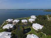 Front Aerial of #2603 - Condo for sale at 11000 Placida Rd #2603, Placida, FL 33946 - MLS Number is D5918679