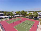 Enjoy morning tennis and annual tennis tournaments! - Condo for sale at 6800 Placida Rd #253, Englewood, FL 34224 - MLS Number is D5919792