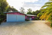 Survey - Single Family Home for sale at 7575 Manasota Key Rd, Englewood, FL 34223 - MLS Number is D5919874