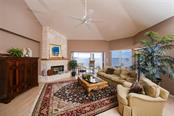 Living Room overlooking Intracoastal Waterway - Condo for sale at 11000 Placida Rd #2804, Placida, FL 33946 - MLS Number is D5920736