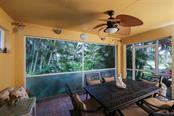Lanai - Single Family Home for sale at 222 Westwind Dr, Placida, FL 33946 - MLS Number is D6100545