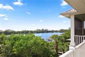 Sunset Views From Second Floor - Single Family Home for sale at 121 Bocilla Dr, Placida, FL 33946 - MLS Number is D6102584