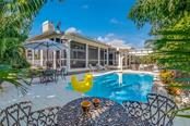 Pool - Single Family Home for sale at 450 Tarpon Ave, Boca Grande, FL 33921 - MLS Number is D6103652
