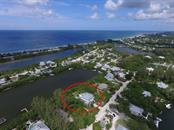 Aerial - Single Family Home for sale at 161 Kettle Harbor Dr, Placida, FL 33946 - MLS Number is D6104075