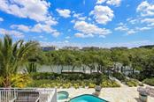 Dock and Water View - Single Family Home for sale at 290 Kettle Harbor Dr, Placida, FL 33946 - MLS Number is D6104705